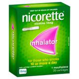 Nicorette Inhalator in Australia at Blooms The Chemist