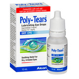 Poly Tears 15ml in Australia at Blooms The Chemist