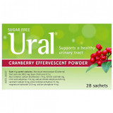 Ural Sachets Cranberry in Australia at Blooms The Chemist