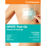 Opsite Post-Op online at Blooms The Chemist