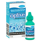 Optive Eye Drops online at Blooms The Chemist