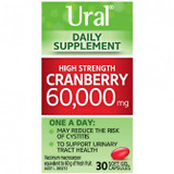 Ural Cranberry Capsules online at Blooms The Chemist
