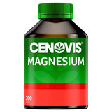 Cenovis Magnesium 200 Tablets Online at Blooms the Chemist