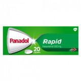 Panadol Rapid Caplets in Australia at Blooms the Chemist