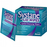 Systane Lid Wipes in Australia at Blooms the Chemist