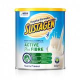 Sustagen Hospital Formula Active Plus Fibre Vanilla 840g