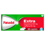 Panadol Extra with Optizorb at Blooms the Chemist