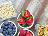 How To Boost Your Kid's Brain With Power Snacks