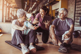 Exercise Classes May Help Combat Loneliness in Seniors