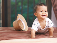 Six-Month-Old Baby: Exciting Expectations And Milestones