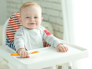 Six-Month-Old Baby: Sleeping And Eating