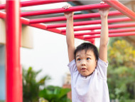 Help Your Seven-Year-Old Keep A Healthy Weight