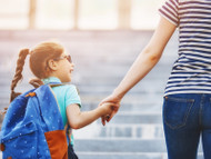 Teary Transitions: How To Stay Cool On The First Day Of School