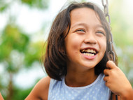 Easy Five-Minute Mindfulness For Your Eight-Year-Old