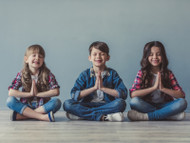 Easy Five-Minute Mindfulness For Your Six-Year-Olds