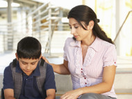 Puberty's Knocking: Being A Supportive Mum Or Dad With Minimal Stress