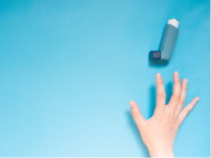 Keeping Asthma Under Control