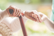 Difference Between a Walking Stick and a Walking Cane | Blog