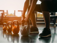 Tips For Getting Back Into The Gym