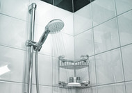 How Do You Shower with a Shower Stool? | The Blooms Blog