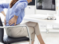 How Sitting For Too Long Could Be Damaging Your Health