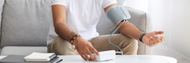 Take Control – Measuring Your Blood Pressure At Home