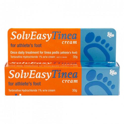 Ego SolvEasy Tinea Cream 30g