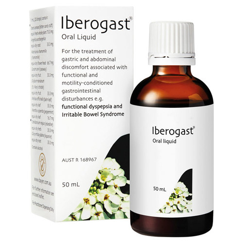 Iberogast Liquid online at Blooms The Chemist