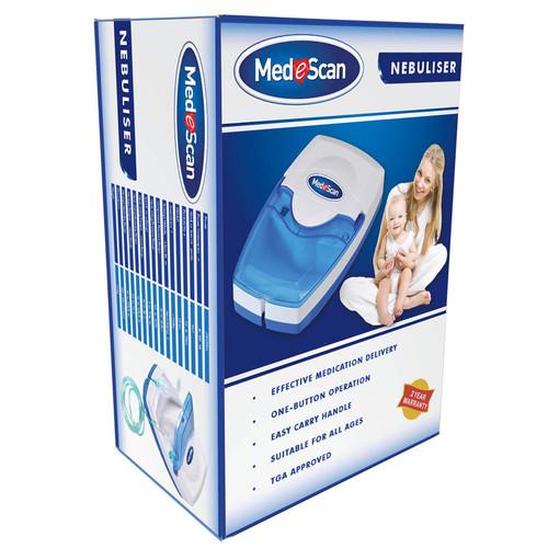 Medescan Nebuliser Med 2