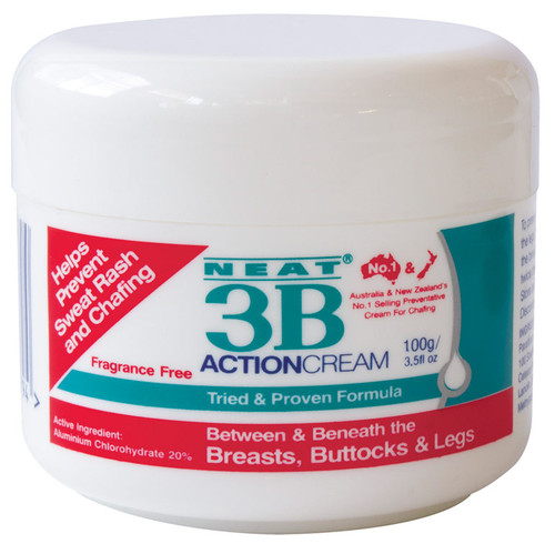 Neat 3B Action Cream 100g  1