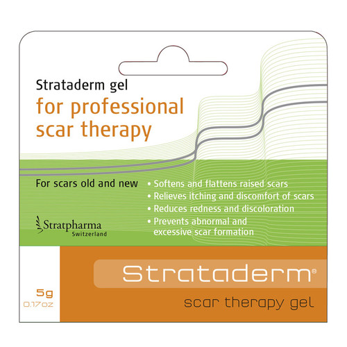 Strataderm Scar Therapy Gel at Blooms The Chemist
