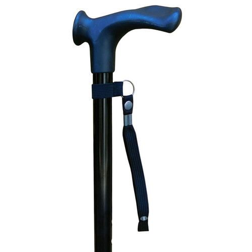Adjustable Walking Stick - Right Handed