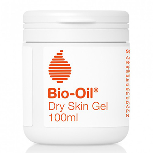 Bio-Oil Dry Skin Gel 100ml at Blooms The Chemist