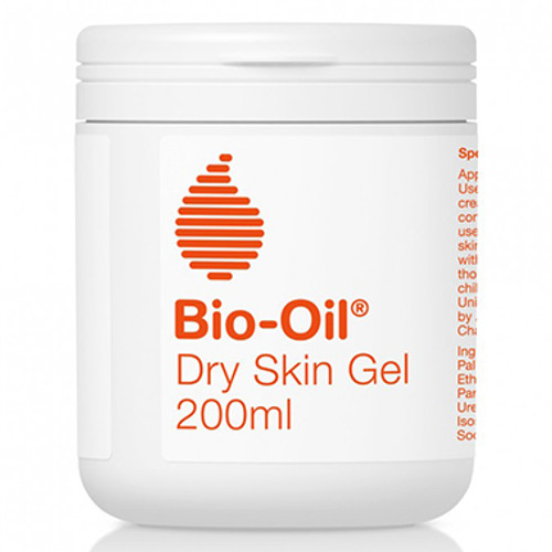 Bio-Oil Dry Skin Gel 200ml at Blooms The Chemist