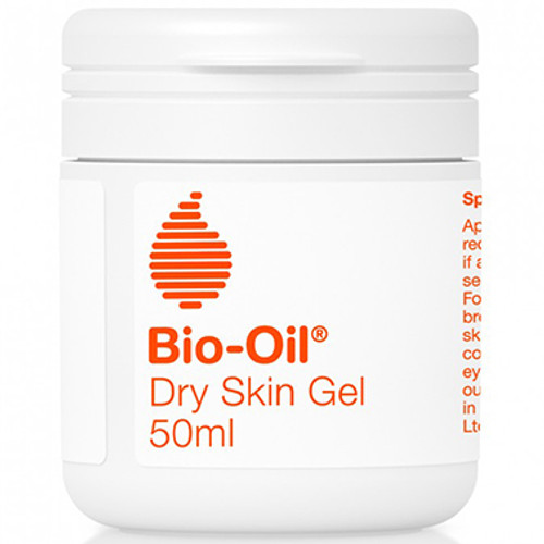 Bio-Oil Dry Skin Gel 50ml at Blooms The Chemist
