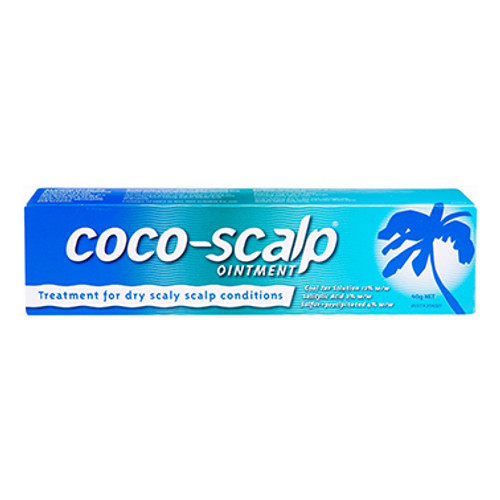 Coco-Scalp Dry Scalp Treatment Ointment 40g