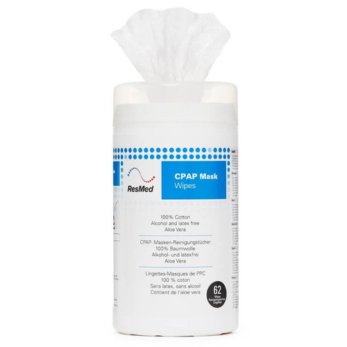 ResMed CPAP Mask Wipes