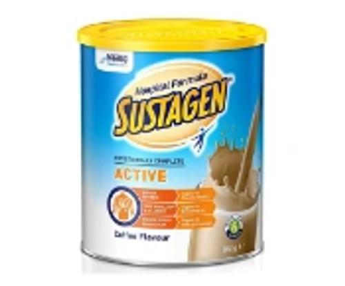 Sustagen Hospital Formula Active Coffee 840g