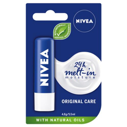 NIVEA Original Care 4.8g