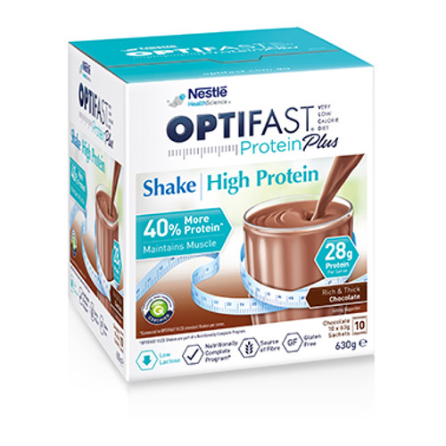 Optifast VLCD Protein Plus in Australia at Blooms The Chemist