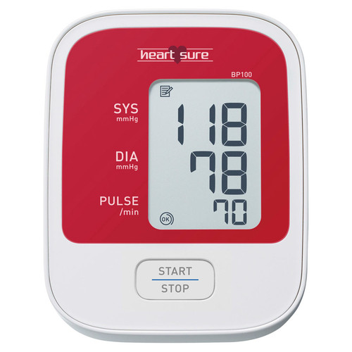 Omron Automatic Blood Pressure Monitor in Australia at Blooms The Chemist
