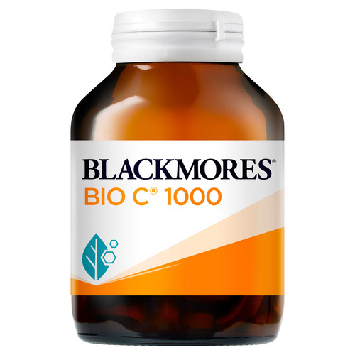Blackmores Bio C 1000 in Australia at Blooms The Chemist