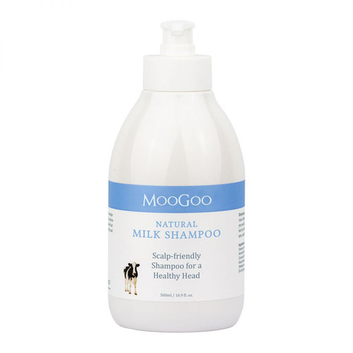 MooGoo Milk Shampoo online at Blooms The Chemist