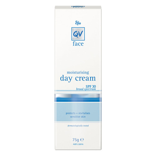 QV Face Day Cream online at Blooms The Chemist