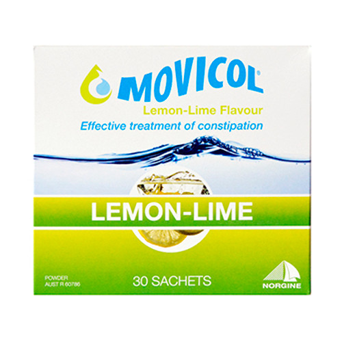 Movicol Original online at Blooms The Chemist