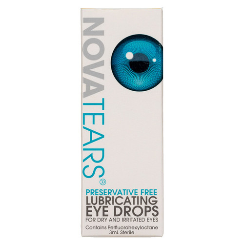 NovaTear Eye Drops in Australia at Blooms The Chemist
