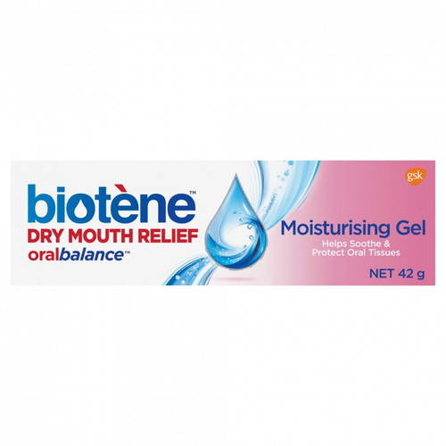 Biotene Oral Balance Gel in Australia at Blooms the Chemist
