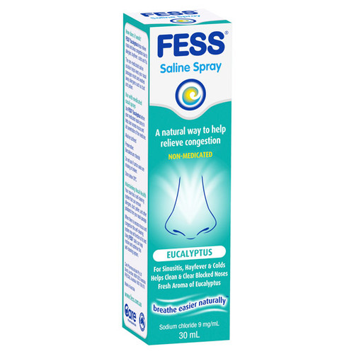 Fess Eucalyptus Online at Blooms the Chemist