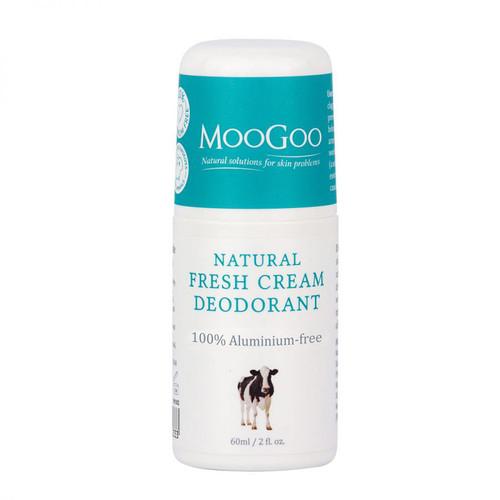 Moogoo Deodorant online at Blooms the Chemist