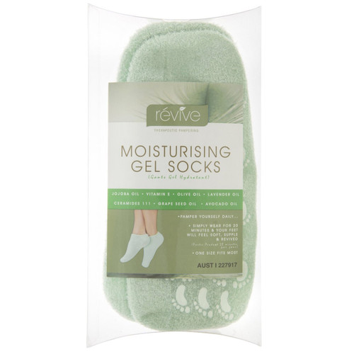 Revive Moisture Gel Socks online at Blooms the Chemist